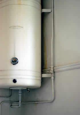Leaking Water Heater Repair